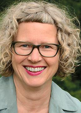 Angelika Geist Supervision